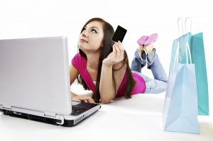 Purchasing Products Online